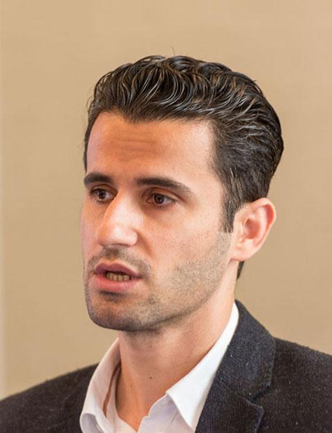 Dr Mahmoud Hashem Eiza