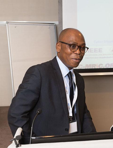 Dr. Cyril Onwubiko