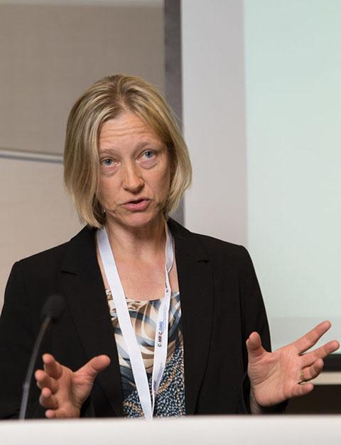 Dr. Janne Hagen