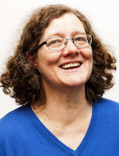 Professor Karen Renaud