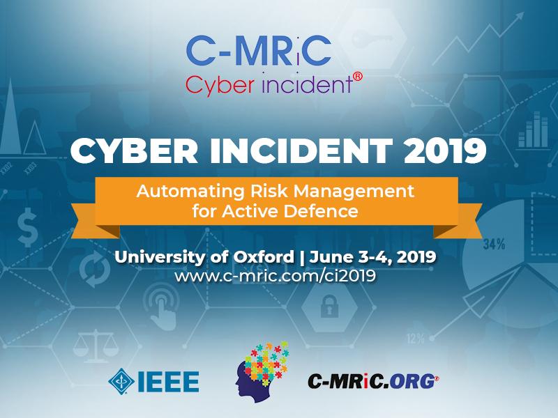 CyberSA 2019 – c-mric com