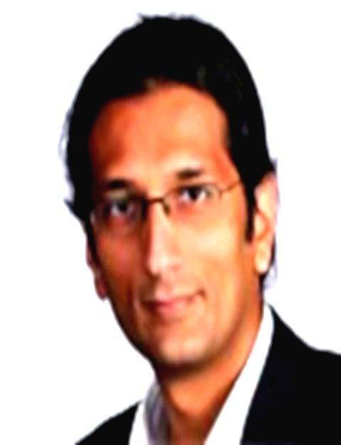 Professor Awais Rashid