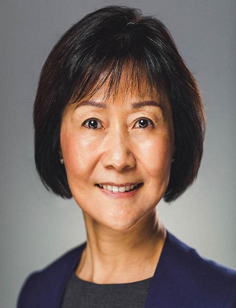 Dr Ruoyi Zhou