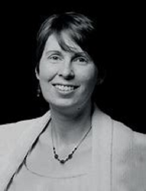 Dr Donna O'Shea