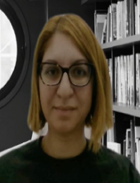 Dr Eliana Stavrou
