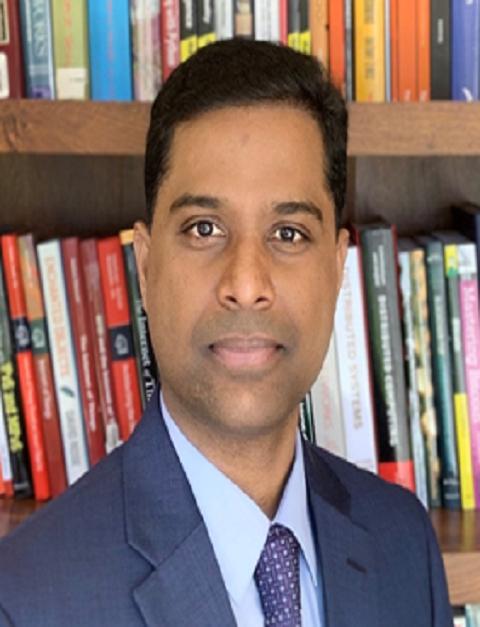 Dr Ramesh Ramadoss